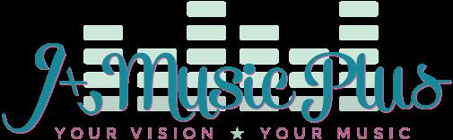 Denver-DJ-Colorado-Live-Band-A-Music-Plus-Logo
